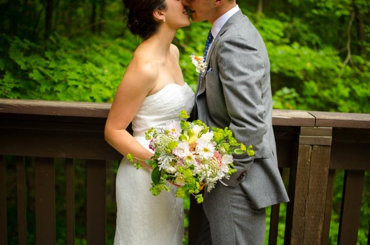 Julia Chris Wedeles Hamilton wedding photography